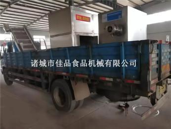 大型冰肉切块机  破碎机