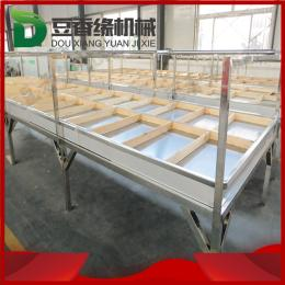 厂家热销可定制款腐竹机 不锈钢腐竹生产线上门安装