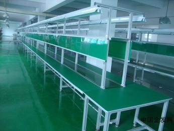 佛山厂家供应皮带流水线 输送生产线 不锈钢网带式烘干线