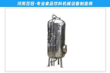 大麥茶飲料設備每小時2000罐粗糧深加工設備