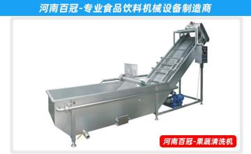 果蔬汁饮料加工生产成套设备供应商