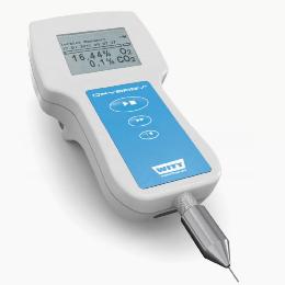 OXYBABY M+ 手持式包装残氧仪