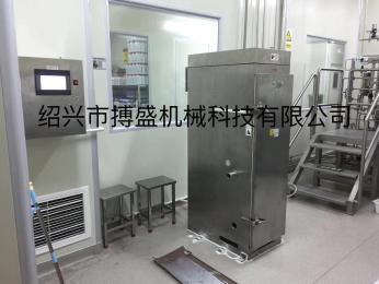 GQ142R箱体高速管式离心机/管式离心机/管式分离机