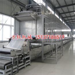 广西切粉烘干机 多功能扁粉干燥设备