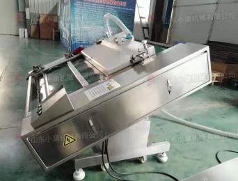 直供重庆江苏板鸭滚动连续真空包装机 产品图片