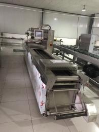 全自动包装机 海螺肉包装机 火腿包装机