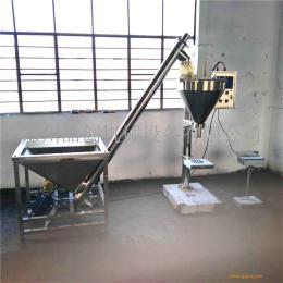 螺杆式葡萄糖高精度包装机