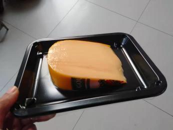 多功能贴体进口奶酪真空包装机