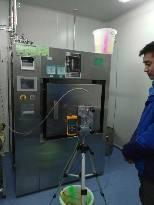 蒸汽品质过热值检测设备