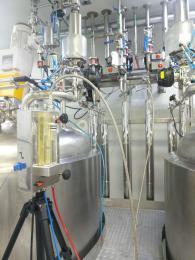 不凝性气体蒸汽检测设备