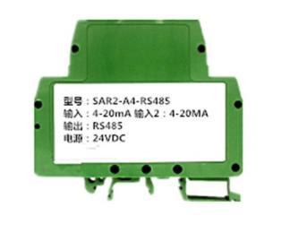 4-20ma转rs232数字采集模块、转换器