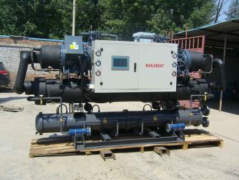 螺杆式工业冷冻水循环恒温机组