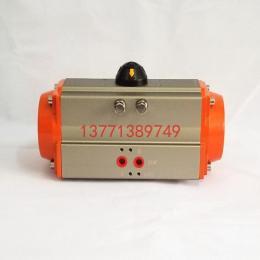 AT75气动执行器