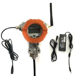消防无线投入式液位传感器