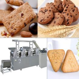 lz酥性饼干成型机饼干输送带小型机械喷油机