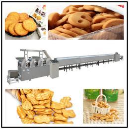 大型饼干机 机器饼干机哪家好 酥皮月饼机价格
