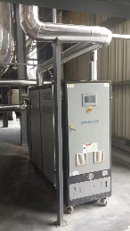 反应釜加热控温设备
