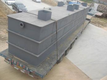 宁夏医院污水处理设备泰源厂家地区供应