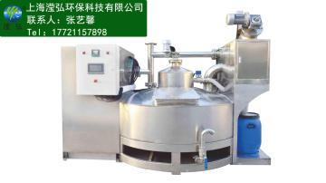 上海滢弘油水分离器隔油设备Y7