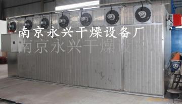 天然气烘干机 燃气加热 节能环保