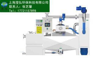 上海滢弘油水分离器隔油设备Y7AE