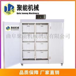 绿色健康营养豆芽机 自动控温高智能豆芽机 吉林聚能机械设备