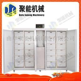 创业型豆腐机那有卖的 家庭用小型磨豆腐机 聚能机械中小型豆制品加工设备