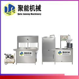 河南商用豆腐机浆渣分离 聚能自动豆腐机价格 豆制品设备厂家