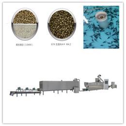 lz饲料颗粒机小型机械 宠物鱼粮加工养殖设备 厂家直销