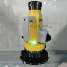 ZTC-1型 激光垂准仪