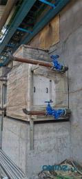 水泥厂、钢厂变频室空水冷降温设备