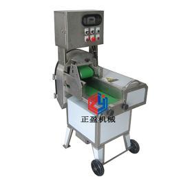 自动切菜机双变频切菜机TJ-305多功能切菜机正盈切土豆丝切胡萝卜片机
