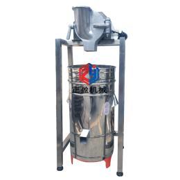 正盈姜汁机 姜汁打碎脱水机 果汁分离机 水果榨汁机 生姜打汁机