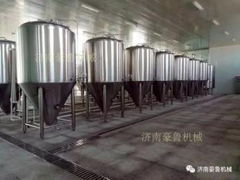山东啤酒设备厂家 首选济南豪鲁,价格优惠