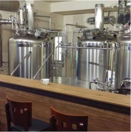 饭店啤酒设备都包括 价格/济南豪鲁来解答