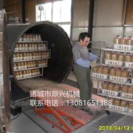 食用菌滅菌器生產廠家 諸城鼎興 品質保證
