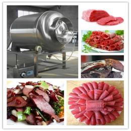 厂家直销 扒鸡真空腌制机 猪肉羊肉嫩化入味机 鑫德专业生产