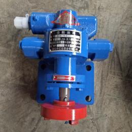 KCB型齒輪泵潤滑油泵燃油泵