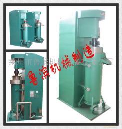 現貨供應20L立式砂磨機  棒式砂磨機 納米砂磨機