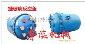 1000L搪玻璃反應釜  耐腐蝕反應釜  搪瓷反應釜生產廠家
