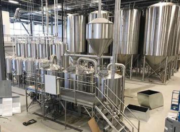 酒店专用德国原浆啤酒设备供应商,啤酒设备价格