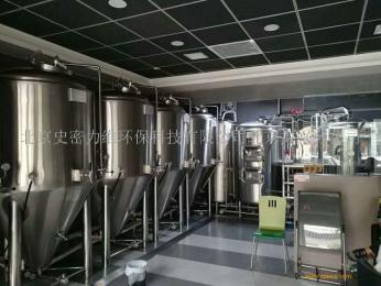 山东原浆鲜啤设备生产厂家,自酿啤酒设备报价