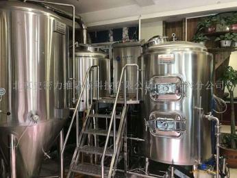 山东德国原浆啤酒设备生产厂家小型啤酒厂设备价格