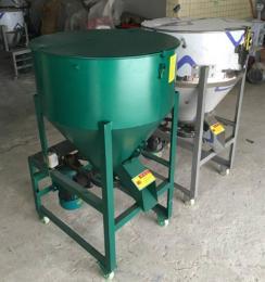 猪饲料拌料机 禽畜饲料混合机  家用型饲料混合机