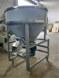 加大螺旋饲料混合机 多功能饲料化工料 化肥搅拌机