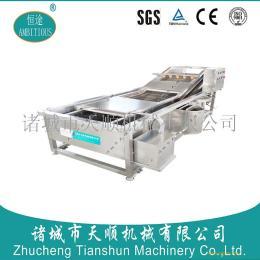 山东恒途专业生产全自动超声波清洗机 产品图片