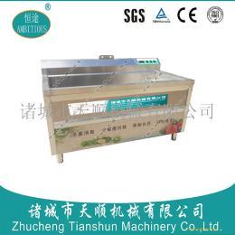 小型餐飲店/個體使用洗菜機_蔬菜消毒清洗機(廠家、圖片、詢價)