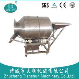 江米条拌糖设备/滚筒式拌料机
