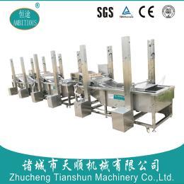 膨化食品系列/堅果類加工設備系列