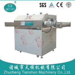 潍坊市专门提供TSGP-25-8型酱菜加工设备/清洗风干包装袋加工机械设备厂家直销